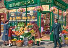 The Greengrocer. Click to view this product