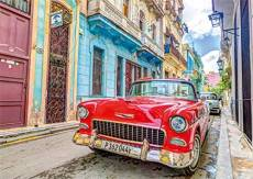 Havana, Cuba. Click to view this product