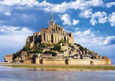 Mont Saint Michel, F.... Click to view this product