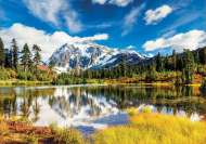 Mount Shuksan, Washington USA (EDU18011), a 3000 piece jigsaw puzzle by Educa. Click to view this jigsaw puzzle.