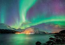 Aurora Borealis. Click to view this product
