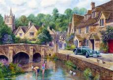 Castle Combe. Click to view this product