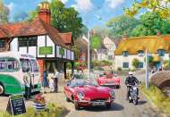 Roadside Refreshment (GIB062151), a 1000 piece jigsaw puzzle by GibsonsArtist Kevin Walsh. Click to view this jigsaw puzzle.