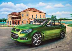 Green Clubsport at H.... Click to view this product