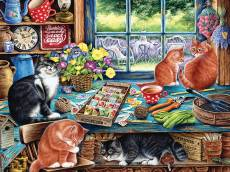 Cats Retreat (Large .... Click to view this product