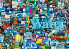 Water (Elements). Click to view this product