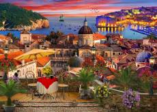 Dubrovnik (Of Land &.... Click to view this product