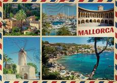 Mallorca, Spain. Click to view this product