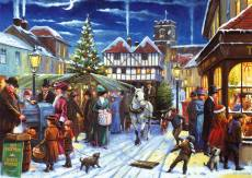 Christmas Market. Click to view this product