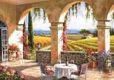 Wine Country Terrace. Click to view this product