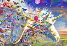 Unicorn Dream. Click to view this product