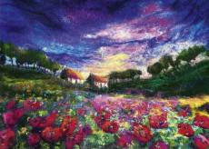 Sundown Poppy (Felte.... Click to view this product