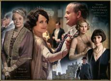 Downton Abbey. Click to view this product