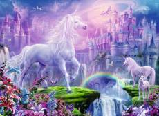 Unicorn Kingdom Puzz.... Click to view this product