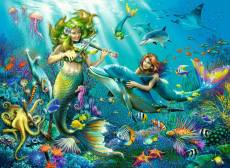 Underwater Beauties .... Click to view this product