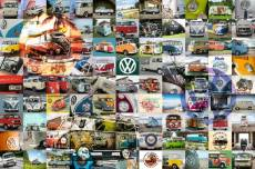 99 VW Bulli Moments. Click to view this product