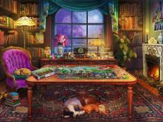 Puzzler's Place (Lar.... Click to view this product