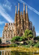 Sagrada Familia, Spain. Click to view this product