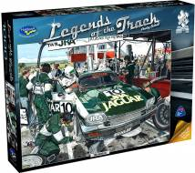 Prowling Bathurst (Legends of the Track) (HOL772582), a 1000 piece Holdson jigsaw puzzle.
