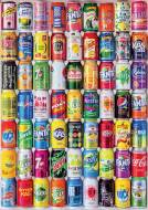 Soft Drink Cans. Click to view this product