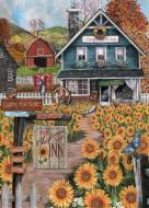 The Sunflower Inn (L.... Click to view this product