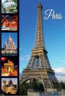 Postcard from Paris. Click to view this product
