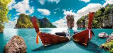 Phuket Thailand Pano.... Click to view this product