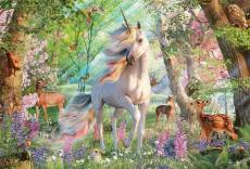 Unicorn and Friends. Click to view this product