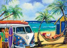 Hippy Van. Click to view this product