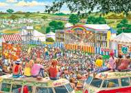 Summer Music Festival (JUM11304), a 1000 piece jigsaw puzzle by JumboArtist Vic McLindon. Click to view this jigsaw puzzle.