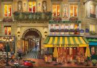Gallerie Paris (EDU18506), a 2000 piece jigsaw puzzle by EducaArtist David Maclean. Click to view this jigsaw puzzle.
