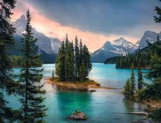 Spirit Island, Canada. Click to view this product
