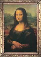 Mona Lisa. Click to view this product