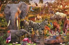 African Animal World. Click to view this product