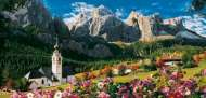 The Dolomites (CLE 38007), a 13200 piece Clementoni jigsaw puzzle.