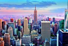 Midtown Manhattan, New York (EDU14811), a 1000 piece Educa jigsaw puzzle.