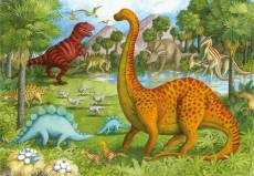 Dinosaur Pals (Giant.... Click to view this product