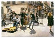 Streets of New Orleans (EDU15533), a 1500 piece Educa jigsaw puzzle.
