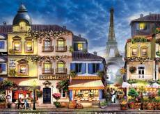 Pretty Paris (Large .... Click to view this product