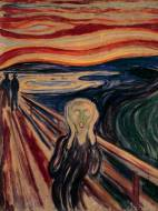 The Scream. Click to view this product