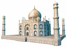 Taj Mahal 3D Puzzle. Click to view this product