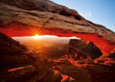 Mesa Arch. Click to view this product