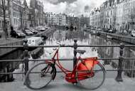 Amsterdam (EDU16018), a 3000 piece jigsaw puzzle by Educa. Click to view this jigsaw puzzle.