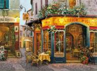 L'Antico Sigillo (CLE 30104), a 500 piece jigsaw puzzle by Clementoni and artist Viktor Shvaiko. Click to view this jigsaw puzzle.