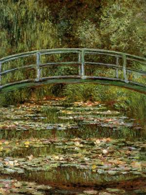 Water Lily Pond (PIA534669), a 1000 piece jigsaw puzzle by Piatnik. Click to view larger image.