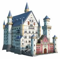 Neuschwanstein Castl.... Click to view this product