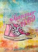 Summer of 69 (RB14651-2), a 500 piece Ravensburger jigsaw puzzle.