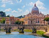 Rome (RB16686-2), a 2000 piece jigsaw puzzle by Ravensburger. Click to view this jigsaw puzzle.