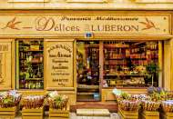 Les Delicies Du Luberon (EDU16317), a 2000 piece jigsaw puzzle by Educa. Click to view this jigsaw puzzle.