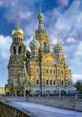 St Petersburg (EDU16289), a 1000 piece Educa jigsaw puzzle.